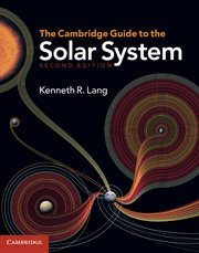 The Cambridge Guide to the Solar System, 2nd Edition