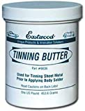Eastwood Tinning Butter - Leading / Body Solder Repairs