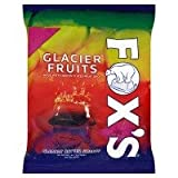 Fox's Glacier Fruits 130g (Pack of 12)