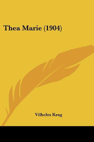 Thea Marie (1904)