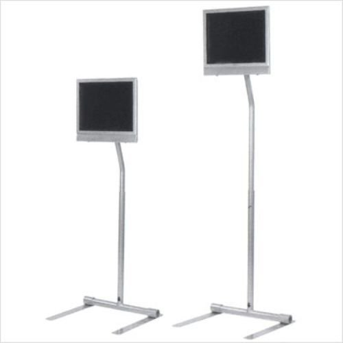 "Peerless LCFS 100 - TV Stand for 10-30"" Displays"