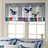 Fly Away Valance