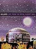 KILLERS-LIVE FROM THE ROYAL ALBERT HALL