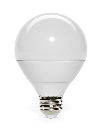Vanity bulbs