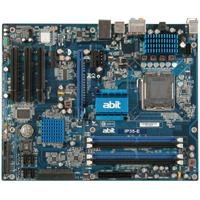 ABIT IP35-E Intel Core2 Quad Socket 775 motherboard, HDMI Ready - IP35-E