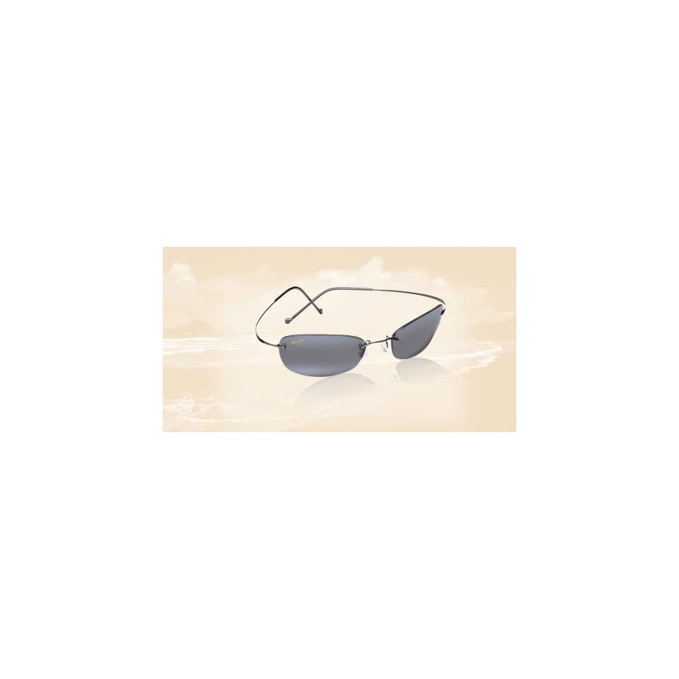 Maui Jim Sunglasses Wailea Brand New