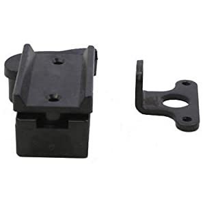 TenPoint Crossbow Quiver Mount for 6-Point Series