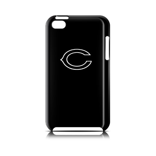 NFL Chicago Bears Varsity Jacket Hardshell Case for iPod Touch 4th Generation at Amazon.com