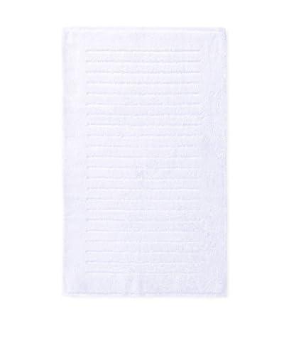 Interio by Schlossberg Bath Mat, White, 19 x 31