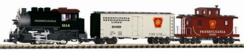 Piko 37103 Pennsylvania Railroad Starter Set