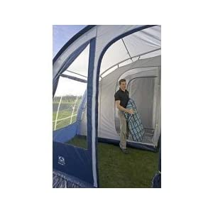 Caravan Awning Inner Tent - Two man from Busy Outdoors