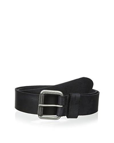 Timberland Men's Milled Leather Belt