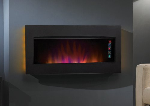 Serendipity Electric Hanging Fire Display Heater image B00EE6AILM.jpg
