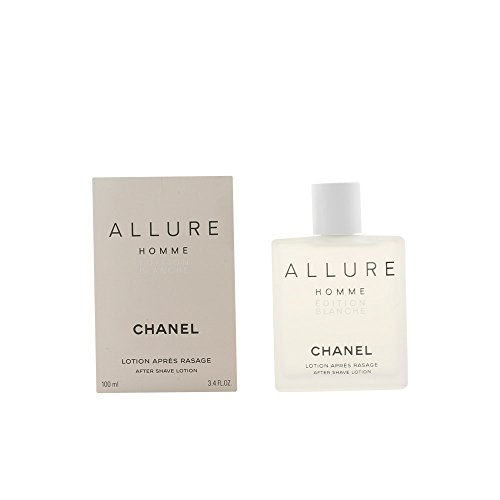 Allure Homme Edition Blanche 100ml Aftershave lotion