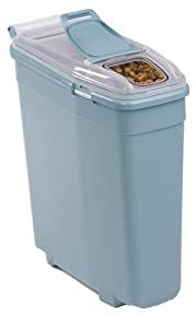 Pet Food Storage [Set of 4] Size: Medium from Bergan Pet Products