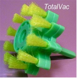 Read About Hoover Steam Cleaner Drive Scrub Brush 42-3800-57