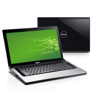 Dell Studio 15 Laptop