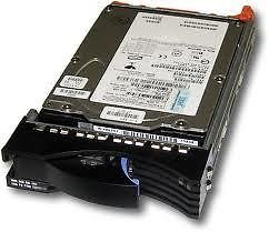 IBM 40K6823 FRU 40K6823 146.8GB 15K rpm 4Gbps (E-DDM) - 1 Year Warranty