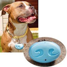 Doggles WEARABLE IONIZER Air Purifier for Dogs - Pups World