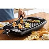 Food Network Reversable Grill/griddle