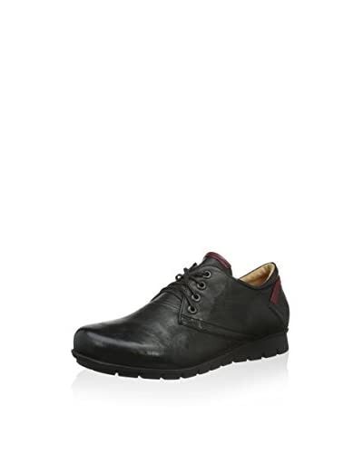 Think Zapatos derby Menscha