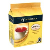 Tassimo Twinings Earl Grey Tea (Tassimo Disk compare prices)