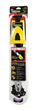 Oregon Powersharp Starter Kit 541652 Self Sharpening Chain