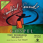 The Worship Medley [Accompaniment/Performance Track] (Daywind Soundtracks Contemporary)