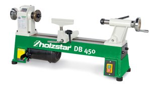 Drechselbank-DB-450