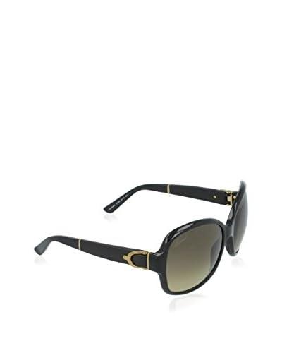 Gucci Gafas de Sol 3638/S ED75Q58 Negro