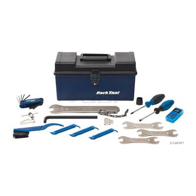 Park Tool New SK-1 Home Mechanic Starter Kit
