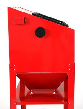 New 60 Gallon Sandblast Cabinet Sand Blaster Air Tool