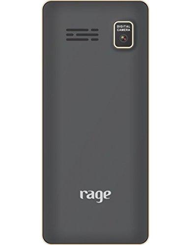 RAGE-Amaze-X
