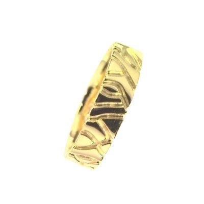 Damen Ring 14K 585 Gelbgold Grße 56 online bestellen