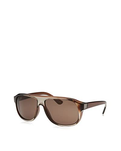 Tod's Women's TO35 Sunglasses, Translucent