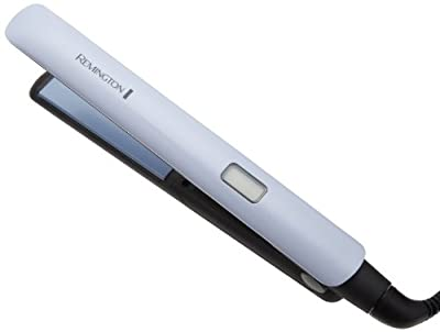 Remington S8510ds Flat Iron Frizz Therapy 1 Inch by Remington