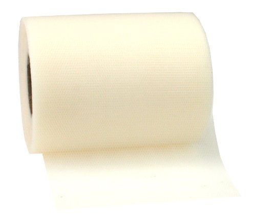 CE-Pattberg-GmbH-Co-KG-Prsent-Rollo-de-cinta-tul-112-mm-x-50-m-color-beige