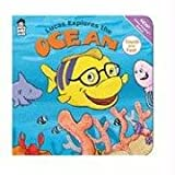 Lucas Explores the Ocean (Touch and Feel Book)