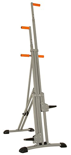 Lowest Prices! Conquer Vertical Climber Fitness Climbing Machine 2.0