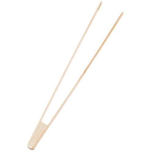 Städter pince à barbecue 28 cm en bois