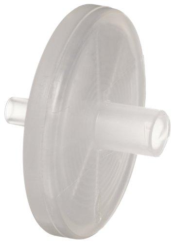 Nalgene Syringe Filter, 25mm/0.2õm Nylon Membrane, Non-Sterile, Bulk Pack (Pack of 50)