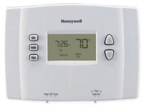 Honeywell RTH221B1021/A 1 Week Programmable Thermostat (Digital Programmable Thermostat compare prices)