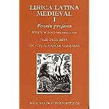 Lírica latina medieval. I: Poesía profana: 1