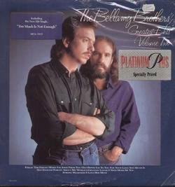 BELLAMY BROTHERS - Greatest Hits - Bellamy Brothers Volume Two - Zortam Music