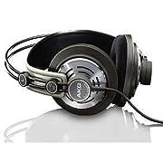 【国内正規品】 AKG 高音質ヘッドホン K142HD