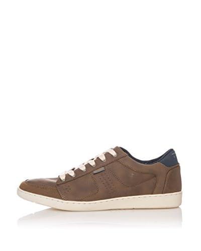 Springfield Sneaker [Marrone]