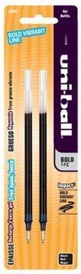 Uniball Recharges pour stylos Uni-Ball Signo 207TM (Ensemble de 3)