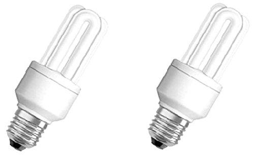 Osram-45W-E27-Stick-CFL-Bulb-(White,-Pack-of-2)