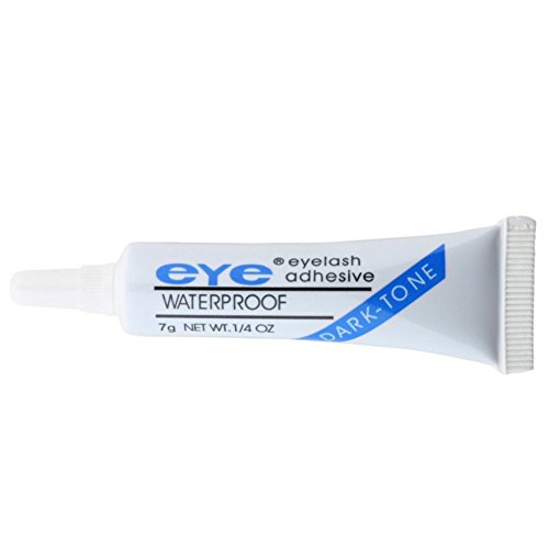toogoor-waterproof-false-eyelashes-makeup-adhesive-eye-lash-glueclear-white