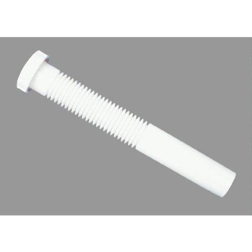 Do it Plastic Flex Extension Tube, 1-1/4